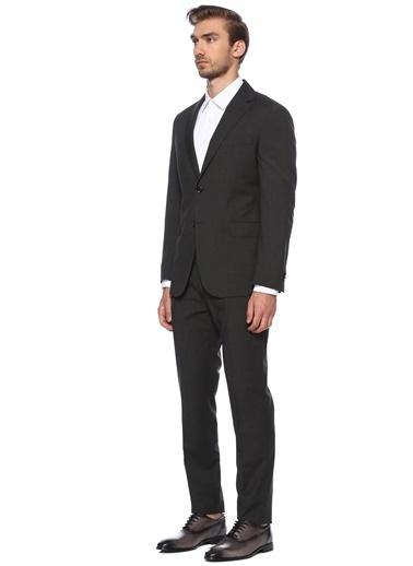 NetWork Takım Elbise Antrasit